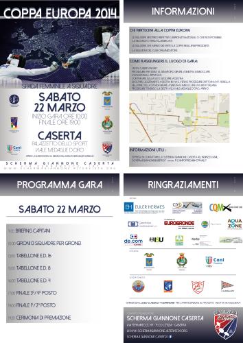 BrochureCoppaEuropa_ITA