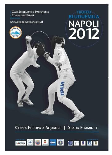 locandina coppa euroap 2012